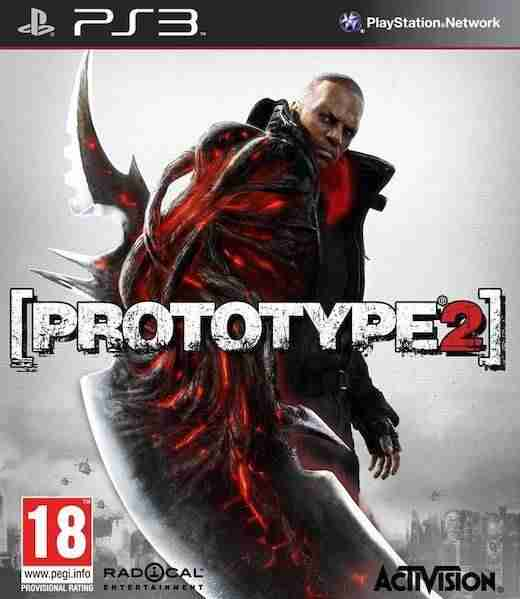 Descargar Prototype 2 [MULTI][Region Free][FW 4.0x][ANTiDOTE] por Torrent